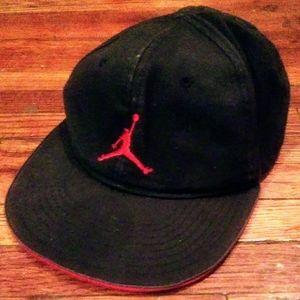 Nike Michael Jordan Jumpman Snapback Cap Hat